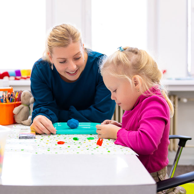 Supporting your Non-Verbal Toddlers Speech and Language Development